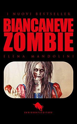 Biancaneve Zombie di Elena Mandolini